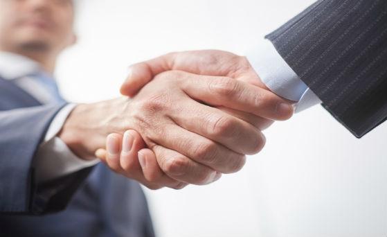 握手rev1